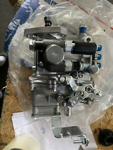Yd385 Injector Pump Y385t Jinma Farmpro Nortrac Agking Work Horse new Style