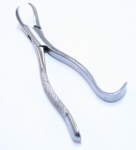 Bdeals American Pattern 16s Dental Extracting Forceps Dental Instruments