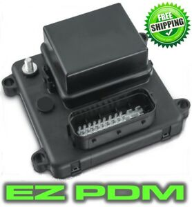 Ez Pdm Power Distribution Module Fuse Box With Connector Ls Stand Alone Harness