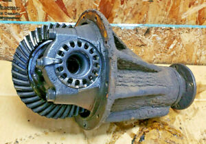 Toyota Pickup Truck Hilux Rear Carrier Differential Gears 3rd Member 7 5 4 10 3