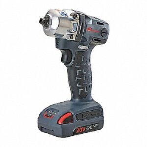 3 8 Cordless Impact Wrench 20 0 Voltage 160 In Lb Max Torque