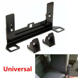Latch Belt Connector Car Seat Belt Interface Guide Bracket For Child Safety Seat