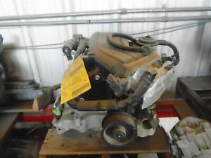 Turbo Supercharger Only 5 4l Vin 3 2003 Ford F150 Harley Edition 348276
