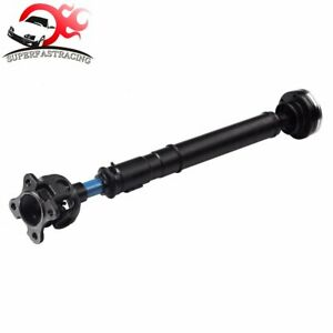 24 25 Complete Front Drive Shaft Assembly For 2001 07 Dodge Dakota Raider 4wd