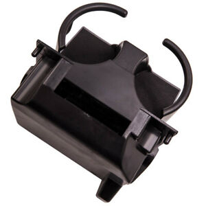 Car Rear Seat Fold Out Water Cup Holder For Nissan Pathfinder 96965 zp00d