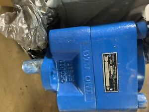 Circor Imo Cig 52050rip Industrial Internal Gear Pump
