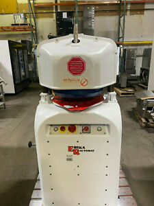 Erika Record 11 30a Fully Automatic Dough Divider rounder fully Refurbished