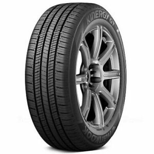 2 New Hankook Kinergy Gt H436 All Season Tires 215 55r17 215 55 17 2155517 94h