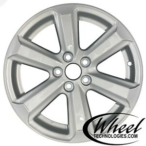 Toyota Highlander 17 Wheel Rim 2008 2009 2010 69534