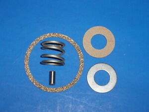 Ford Flathead Transmission Shift Lever 5 Pcs Repair Kit Gasket Leather Washer