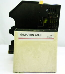 Martin Yale 400 Tabletop Paper Jogger