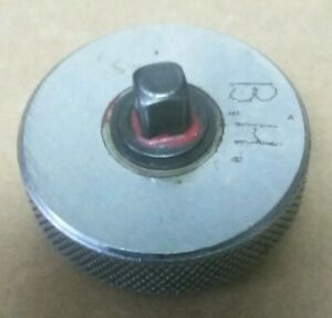 Snap On 1 4 Drive Thumb Wheel Gearless Spinner Tmr70