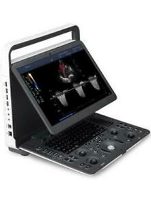Sonoscape S8 Color Doppler Portable Ultrasound Linear Array Probe L743