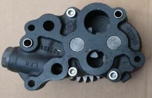 504350713 Oil Pump Fpt Iveco Case Ih Fast Shipping Wolrdwide