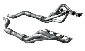 2015 2017 Ford Mustang Gt 5 0l V8 Arh American Racing Catted Headers 1 7 8 X 3