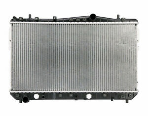 Replacement Radiator Fit For Chevrolet Optra Suzuki Forenza Reno 2004 2008 New
