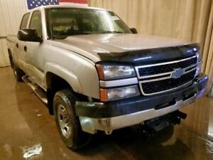 Freeship Transfer Case Automatic 4 Speed For 2003 2006 Gmc Sierra 2500