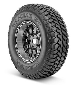 2 New Nexen Roadian M t Mud Tires 31x10 50r15 Lrc 6ply Rated