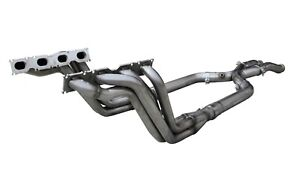 For 2008 2015 Mercedes Benz Mb C63 W204 Arh American Racing Catted Headers