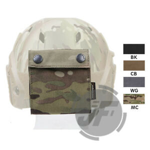 Emerson Helmet Counter Weight Pouch NVG Battery Case Removable Balance Rear $11.95