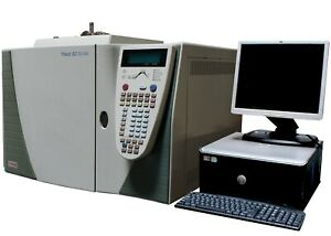 Thermo Electron Trace Gc Ultra