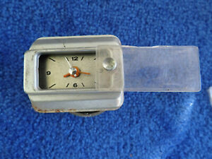 1964 1965 1966 Ford T Bird Thunderbird Clock For Parts