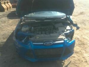 Ford Automatic Transmission Gasoline Bv6p 7000 Bn Fits 12 14 Focus 127420
