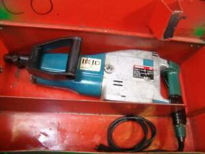 Bosch 11209 Rotary Hammer Drill 240rpm 1800bpm W Box
