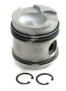 K915308 Piston And Rings Standard For David Brown 990 Tractor