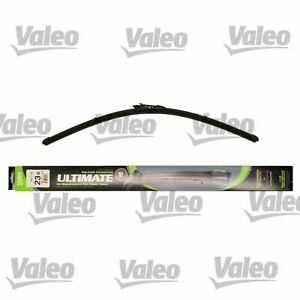 Windshield Wiper Blade Refill ultimate Wiper Blade Refill Right Valeo 900 23 6b