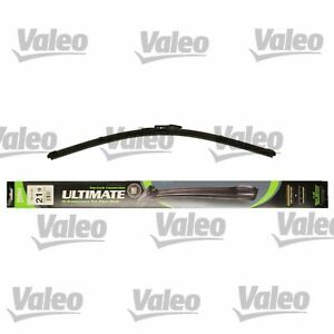 Windshield Wiper Blade Refill ultimate Wiper Blade Refill Right Valeo 900 21 9b