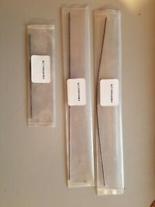 Thermo Scientific Stainless Steel Tubing For Hplc Gc Glt 1 16 X 0 3 X 200 0