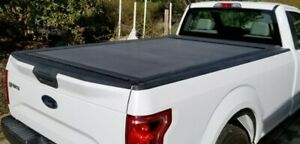 Switchblade Truck Bed Cover