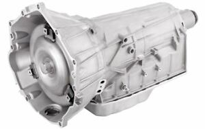 Gm 6l80e Transmission Remanufactured With Torque Converter 4x2 Or 4x4