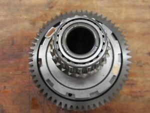 2009 Ford Focus Automatic Transmission Parts Misc Gear