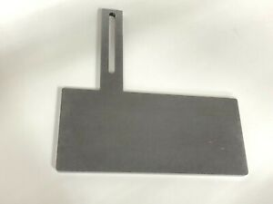 Belt Grinder Tool Rest For 2x72 Knife Making Grinder Large