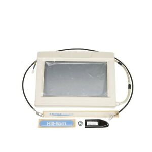 Hillrom Totalcare Touchscreen Short Stay Graphical User Interface Kit 14648302