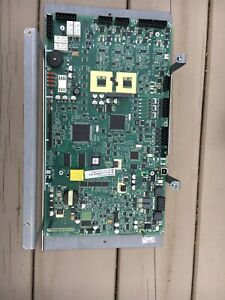 Notifier Nfs 320 Fire Alarm Control Panel Cpu Used Board Only With Sub Assembly