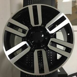 20 Limited Style Wheels Rims Fits Toyota 2003 2013 4runner Vigo Fortuner Tacoma