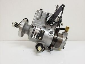 Oliver 1650 Diesel Fuel Injection Pump New Roosa Master Dbgfc629 1dh