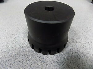 Miller Tools 6503a Differential Bearing Preload Socket