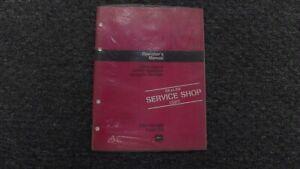 John Deere 640 Grapple Skidder Log Forestry Operator Maintenance Manual Omt51366