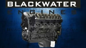 Remanufactured Long Block 5 3l Chevy gmc Gas Engine