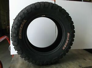 35x12 50r20lt General Grabber X3 Red Letter