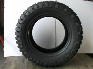 35x12 50r20lt General Grabber X3 Blackwall