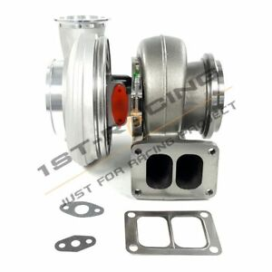 Turbo Charger A r 1 32 S400 Sx4 S475 T6 75mm Twin Scroll 88 96mm 550 1000hp New