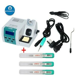 Lead free Sugon T26 Precision Soldering Station Suitable For Jbc Soldering Tip