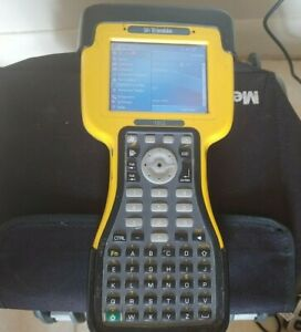 Trimble Tsc2 Field Controller Data Collector W Scs900 V2 92