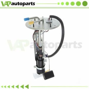 Electric Fuel Pump Fits Ford F 150 4 2l 4 6l 5 4l 1999 2003 P74853s E2237s