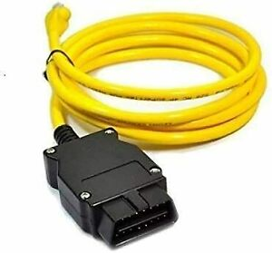 Usa E sys Icom Enet Obd Interface Diagnostic Cable Coding For Bmw F series 2m